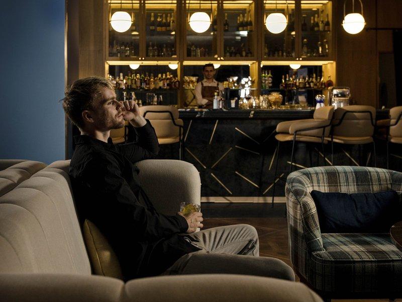 Rixos Libertas-Bar/Lounge<br/>Image from Leonardo