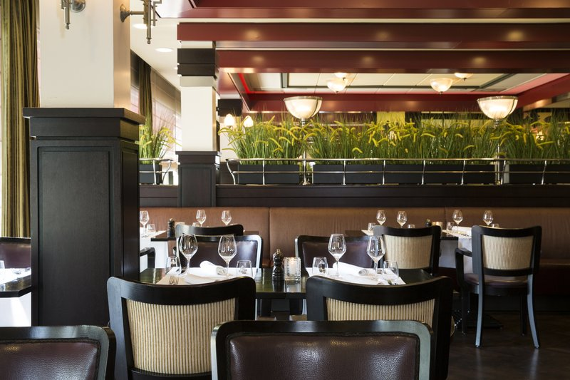Holiday Inn Eindhoven-Dining Restaurant<br/>Image from Leonardo