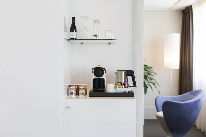 Holiday Inn Eindhoven-Presidential Suite<br/>Image from Leonardo
