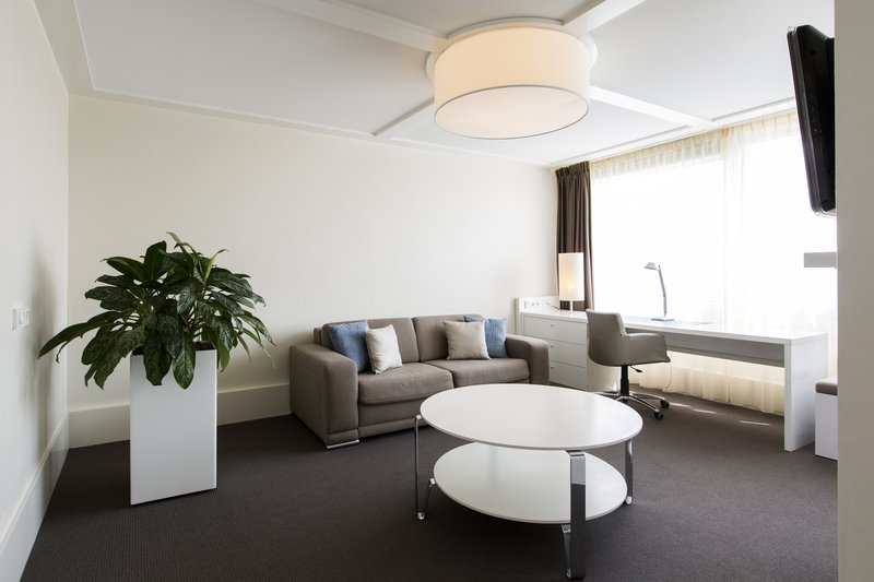 Holiday Inn Eindhoven-Executive Suite<br/>Image from Leonardo