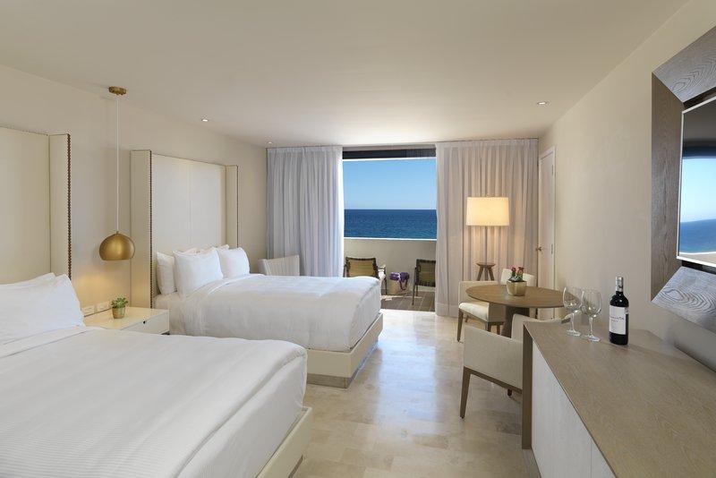 Paradisus Los Cabos - Junior Suite Ocean Front <br/>Image from Leonardo