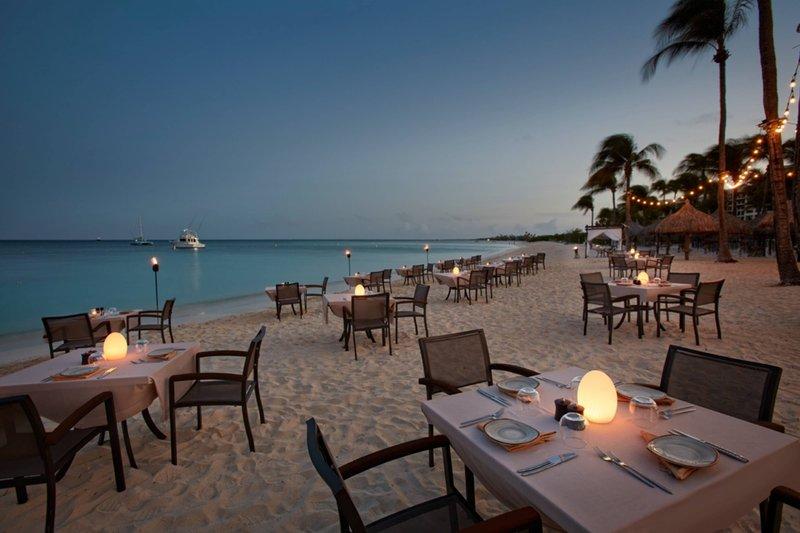 Aruba Marriott Resort - Atardi <br/>Image from Leonardo