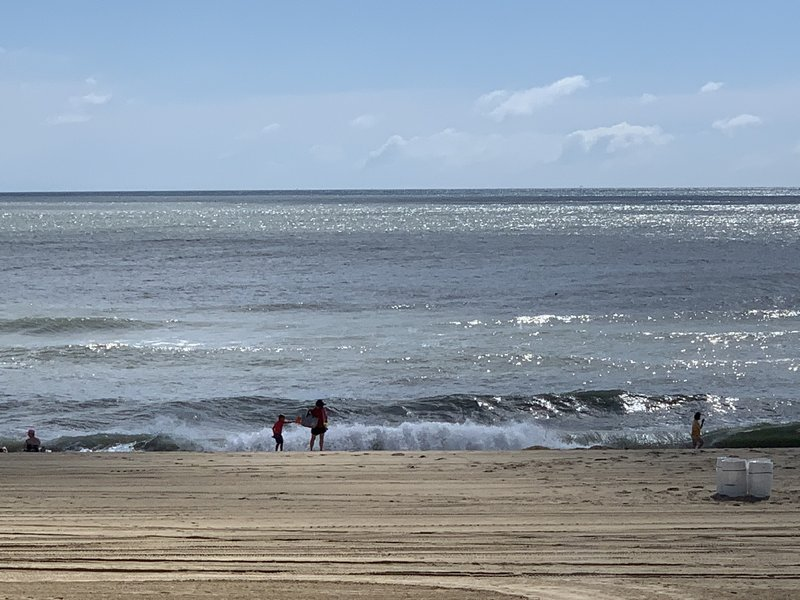 Holiday Inn Hotel & Suites Virginia Beach - North Beach-View from oceanfront Guest Room<br/>Image from Leonardo