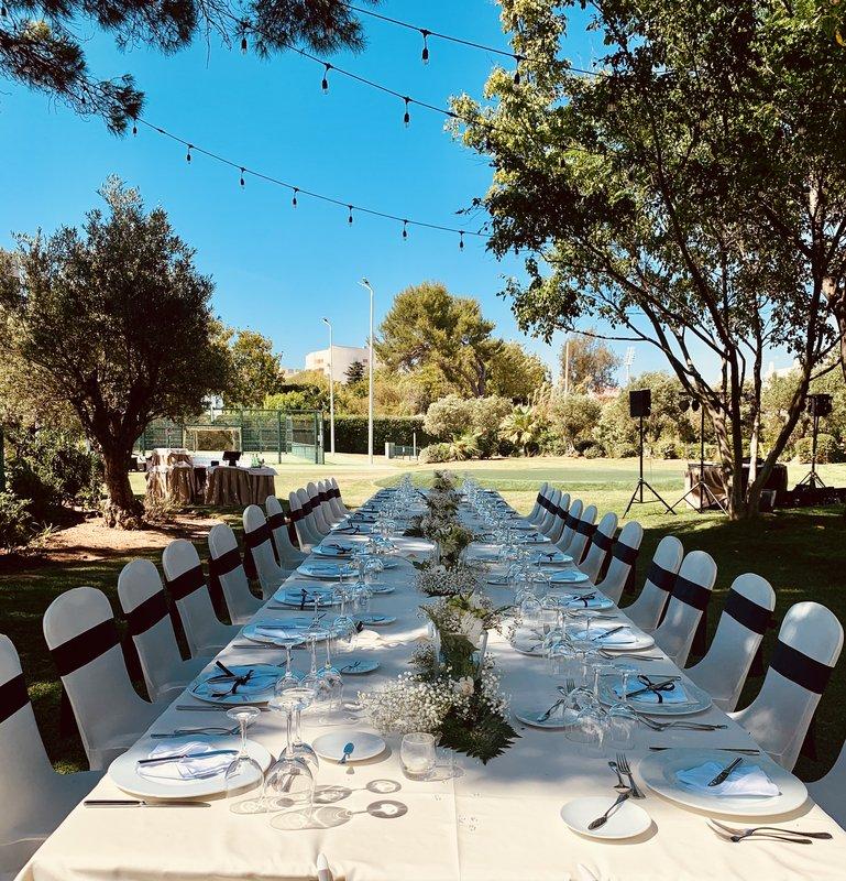 Crowne Plaza Vilamoura - Algarve-Special Events<br/>Image from Leonardo