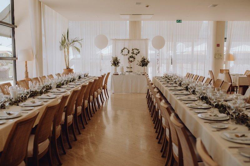 Crowne Plaza Vilamoura - Algarve-Cataplana Restaurant<br/>Image from Leonardo