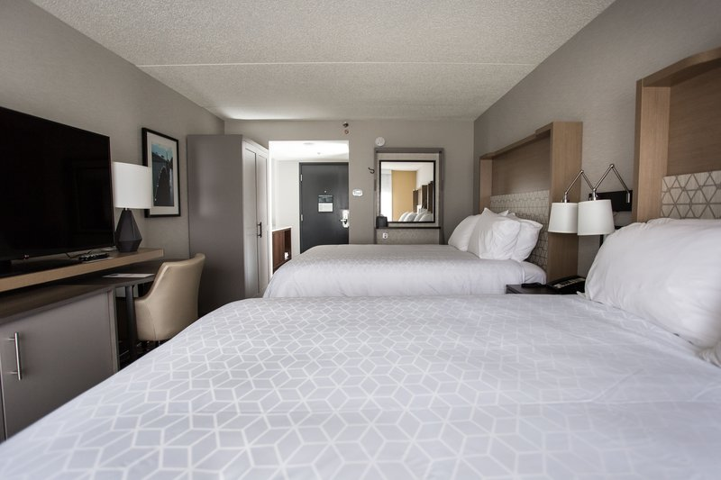 Holiday Inn Grand Rapids Downtown-Two Queen Beds<br/>Image from Leonardo