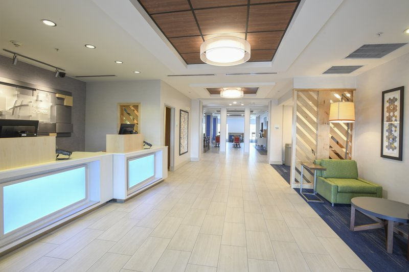 Holiday Inn Express & Suites Richwood - Cincinnati South-Holiday Inn Express Richwood<br/>Image from Leonardo