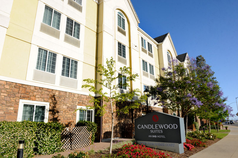 Candlewood Suites Santa Maria-Welcome to Santa Maria Valley<br/>Image from Leonardo