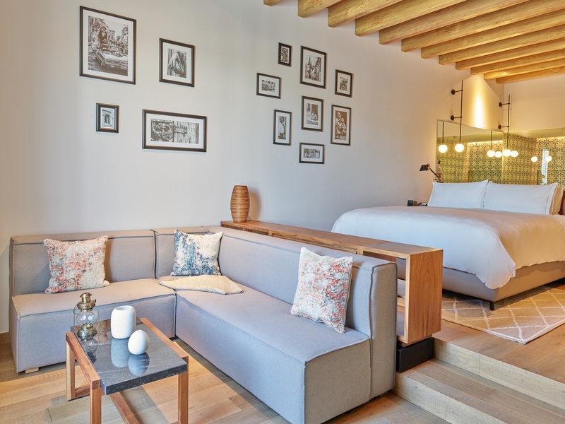Live Aqua San Miguel Allende-Viento Suite <br/>Image from Leonardo
