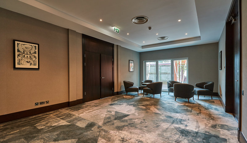 Crowne Plaza Marlow-CMS (Creative Meeting Space) 1<br/>Image from Leonardo