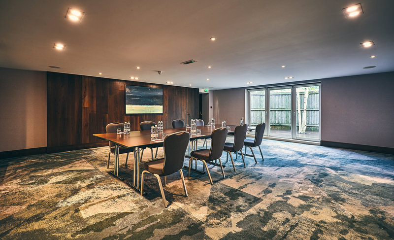 Crowne Plaza Marlow-CMS (Creative Meeting Space) 2<br/>Image from Leonardo