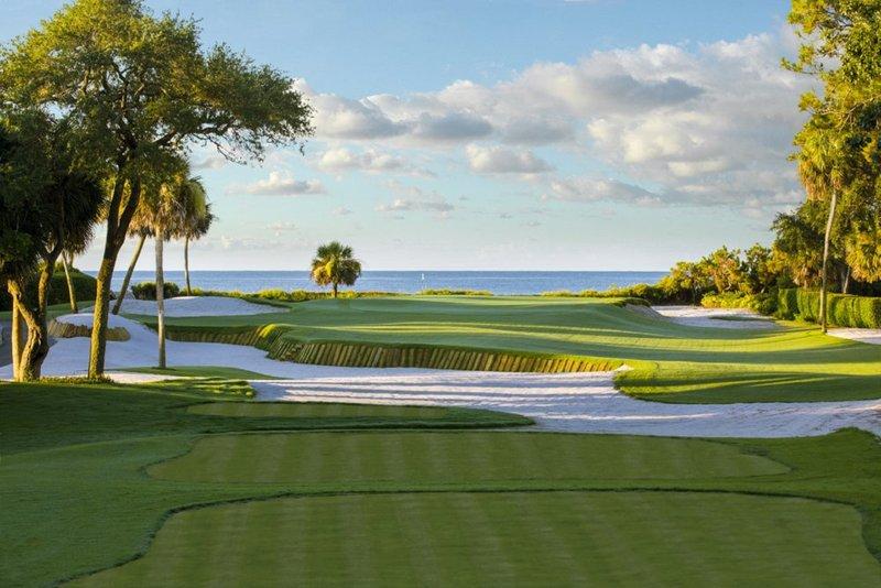 Holiday Inn Express Bluffton-World Class Golf Courses in Hilton Head, SC<br/>Image from Leonardo