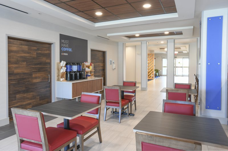 Holiday Inn Express & Suites Richwood - Cincinnati South-Holiday Inn Express Richwood, Ky<br/>Image from Leonardo