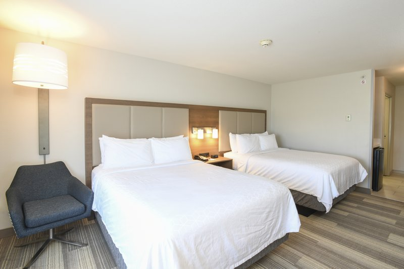 Holiday Inn Express & Suites Richwood - Cincinnati South-Holiday Inn Express<br/>Image from Leonardo