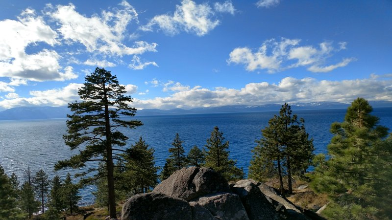 Holiday Inn Express South Lake Tahoe-Emerald Bay State Park <br/>Image from Leonardo
