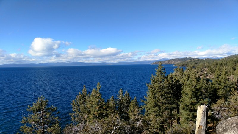 Holiday Inn Express South Lake Tahoe-Sugar Pine Point State Park Lake Tahoe<br/>Image from Leonardo