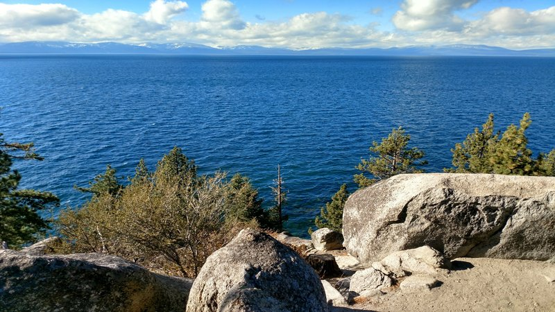 Holiday Inn Express South Lake Tahoe-Lake Tahoe<br/>Image from Leonardo