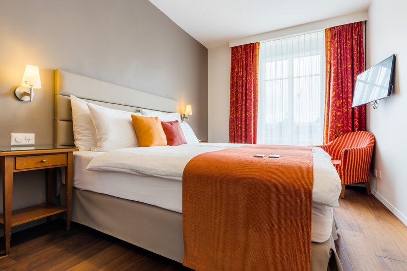 Hotel Des Alpes-Double River<br/>Image from Leonardo