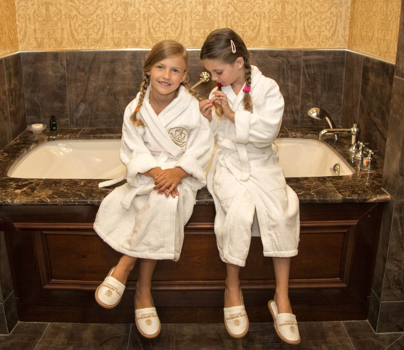 HOTEL METROPOLE MONTE CARLO-Kids Hotel Metropole MCVMaselli<br/>Image from Leonardo