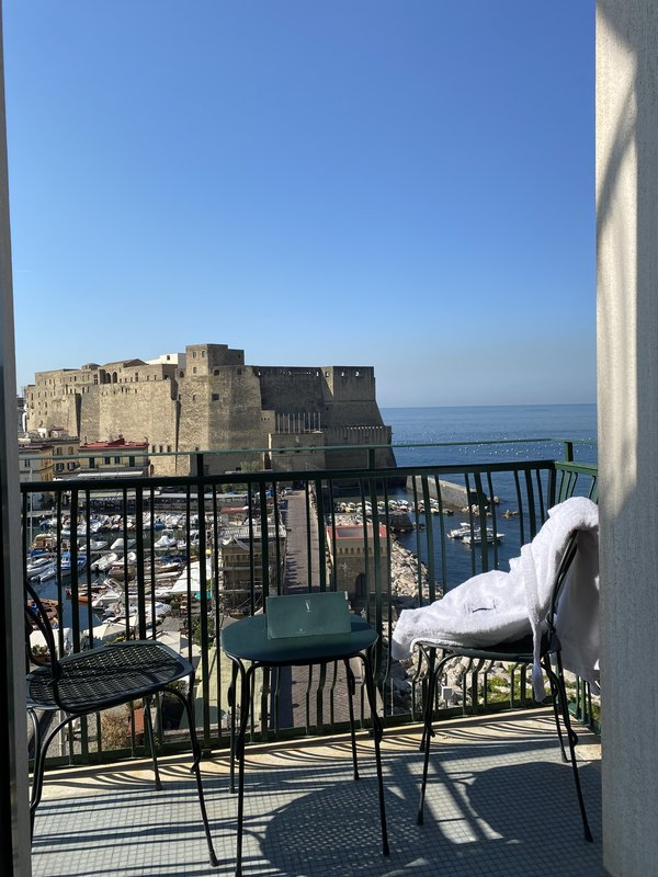 Grand Hotel Vesuvio Naples-OK<br/>Image from Leonardo