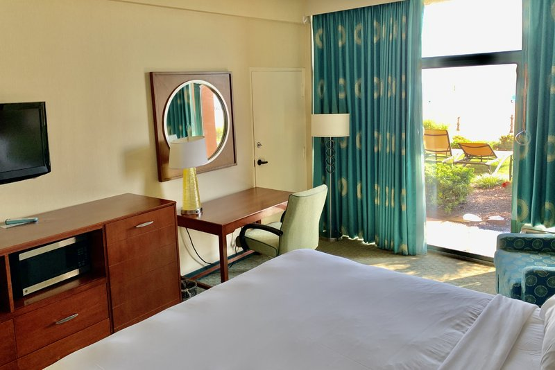Holiday Inn Hotel & Suites Virginia Beach - North Beach-King Oceanfront Mobility <br/>Image from Leonardo