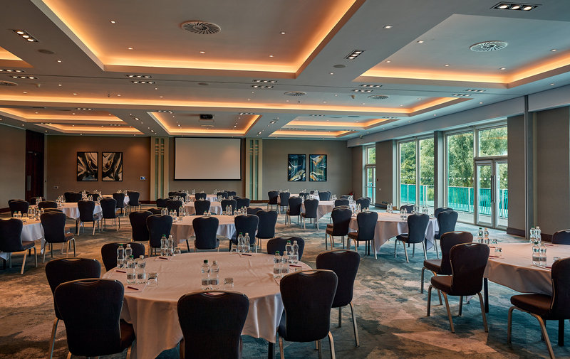 Crowne Plaza Marlow-Creative Meeting Space (CMS)<br/>Image from Leonardo
