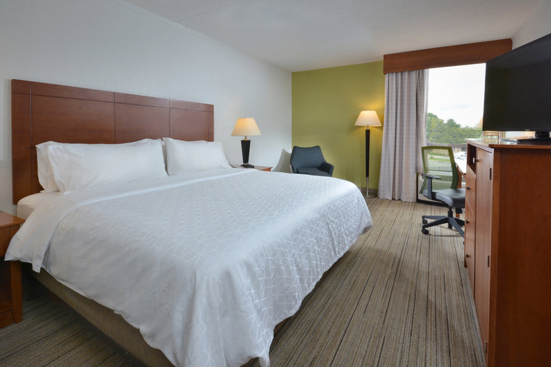 Holiday Inn Express Lynchburg-Business travelers love our hotel close to Georgia Pacific.<br/>Image from Leonardo