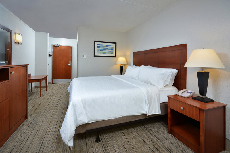 Holiday Inn Express Lynchburg-Relax after work at our hotel near Areva and Frito-Lay.<br/>Image from Leonardo