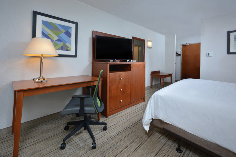 Holiday Inn Express Lynchburg-Expect a consistent quality of stay at our Lynchburg, VA hotel.<br/>Image from Leonardo