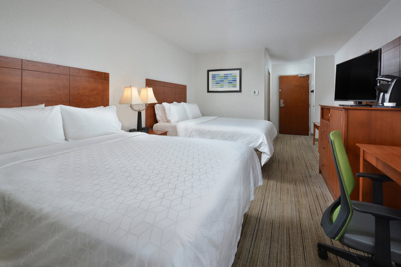 Holiday Inn Express Lynchburg-Our Lynchburg hotel is a great home base to explore Poplar Forest<br/>Image from Leonardo