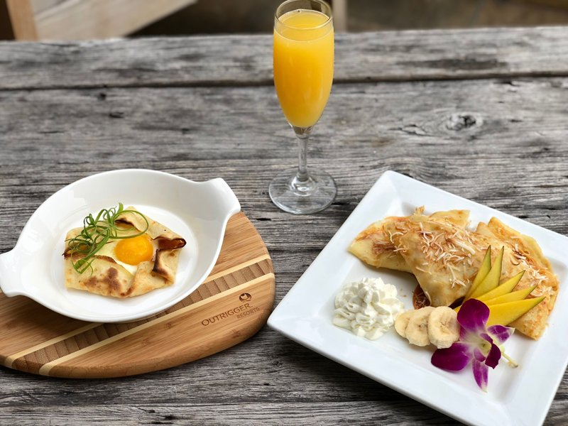 Outrigger Reef Waikiki Beach Resort - outrigger-reef-waikiki-beach-resort-dining-breakfast1.jpg <br/>Image from Leonardo