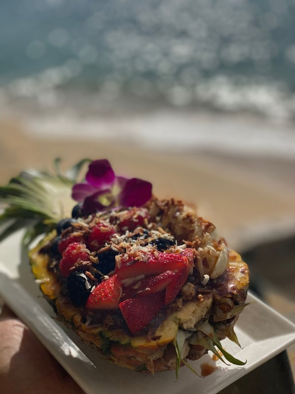 Outrigger Reef Waikiki Beach Resort - outrigger-reef-waikiki-beach-resort-dining-breakfast2.jpg <br/>Image from Leonardo