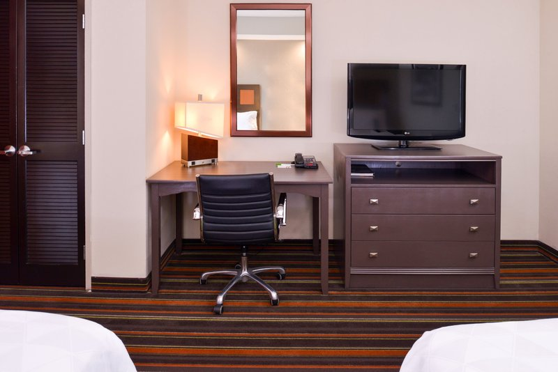 Holiday Inn Amarillo West Medical Center-We take pride in making everything spotless for your arrival.<br/>Image from Leonardo