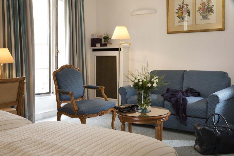 Le Littre Hotel - Deluxe <br/>Image from Leonardo
