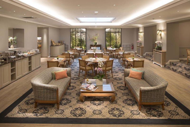 Le Littre Hotel - Restaurant GDS <br/>Image from Leonardo
