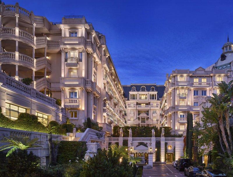 HOTEL METROPOLE MONTE CARLO-Hotel Metropole MCStudio Phenix<br/>Image from Leonardo