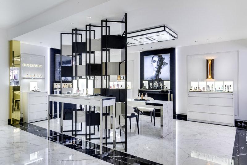 HOTEL METROPOLE MONTE CARLO-Boutique Spa Metropole By Givenchy Studio Phenix<br/>Image from Leonardo