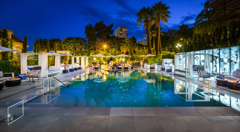HOTEL METROPOLE MONTE CARLO-Odyssey Night Hotel<br/>Image from Leonardo