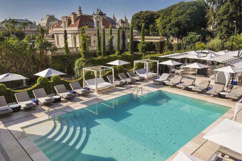 HOTEL METROPOLE MONTE CARLO-Odyssey Hotel Metropole<br/>Image from Leonardo