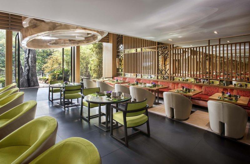 HOTEL METROPOLE MONTE CARLO-Restaurant YOSHI<br/>Image from Leonardo