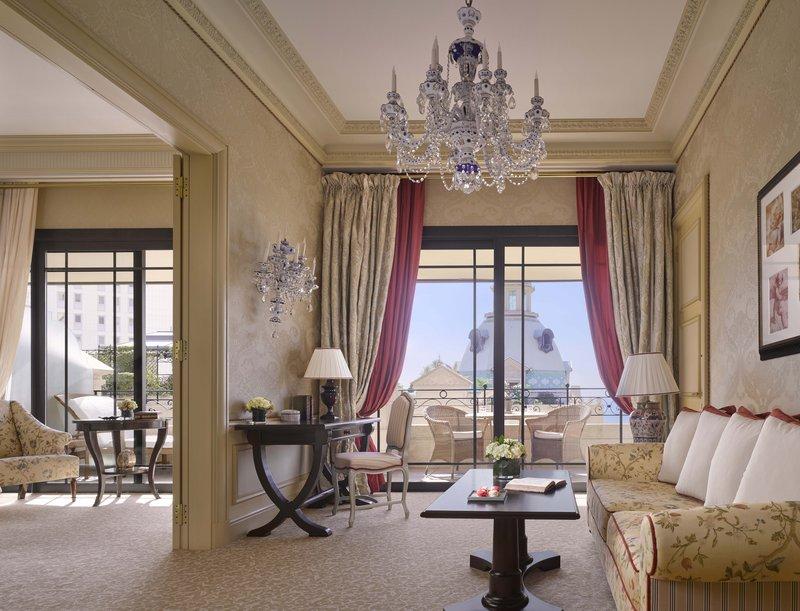HOTEL METROPOLE MONTE CARLO-Suite Prestige<br/>Image from Leonardo