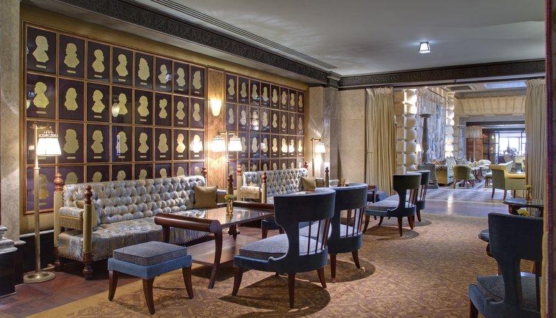 HOTEL METROPOLE MONTE CARLO-Galerie Des Portraits Hotel Metropol<br/>Image from Leonardo