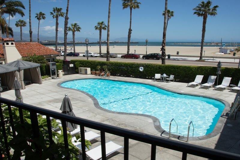 Hotel Milo Santa Barbara-Outdoor Pool<br/>Image from Leonardo