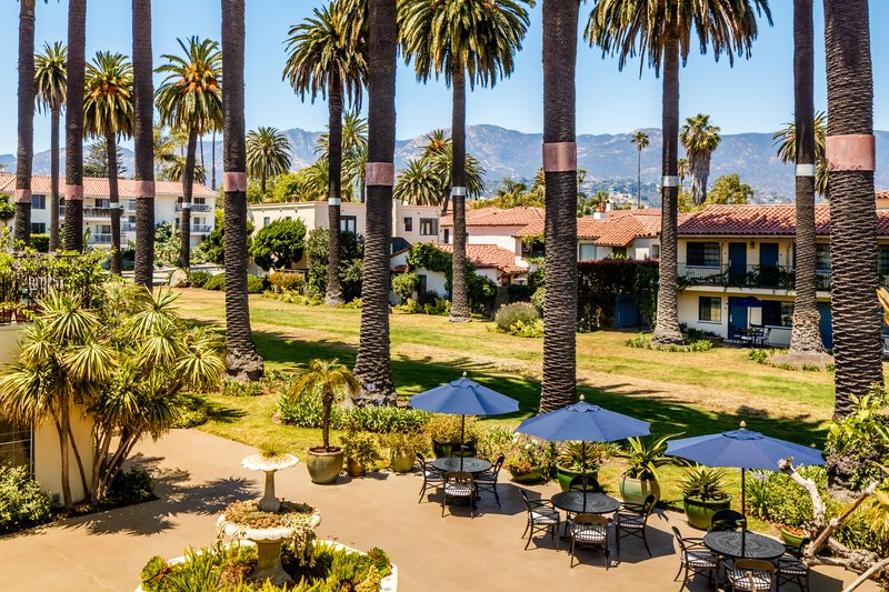 Hotel Milo Santa Barbara-Exterior Views<br/>Image from Leonardo