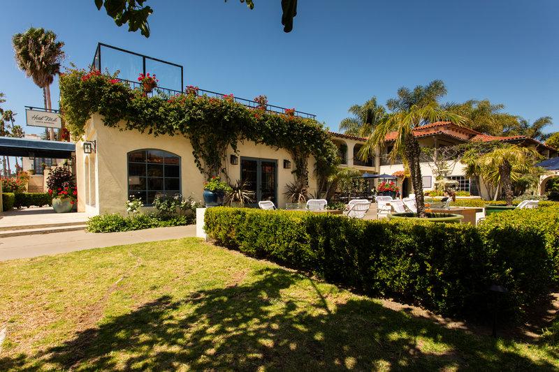 Hotel Milo-Garden<br/>Image from Leonardo