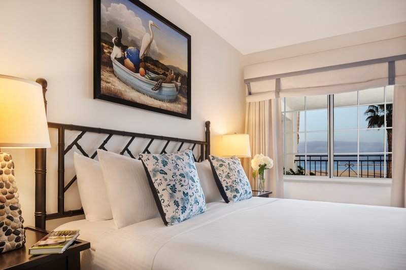 Hotel Milo Santa Barbara-1 King Bed Ocean View<br/>Image from Leonardo