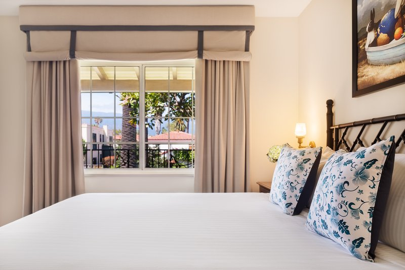 Hotel Milo Santa Barbara-1 King Bed with Sitting Area Deluxe<br/>Image from Leonardo