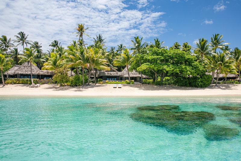 Kokomo Private Island Fiji-One Bedroom Sunset Villa (Exterior )<br/>Image from Leonardo