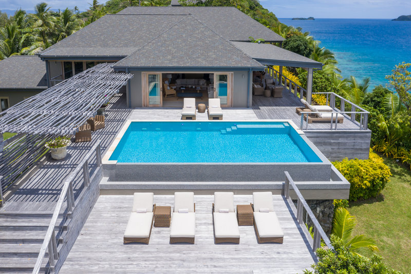 Kokomo Private Island Fiji-Ocean<br/>Image from Leonardo