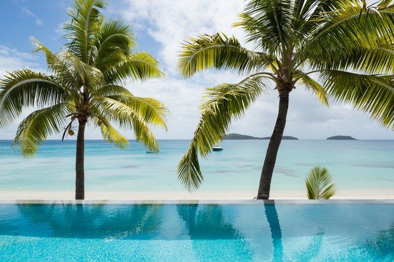 Kokomo Private Island Fiji-Three Bedroom Sunset Villa (Pool )<br/>Image from Leonardo